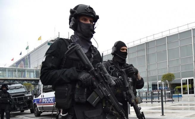 Fransa'da Anayasa Konseyinden terörle mücadele kararı