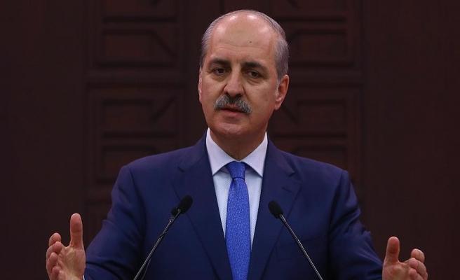 Kültür Bakanı Kurtulmuş'tan Kılıçdaroğlu'na tepki