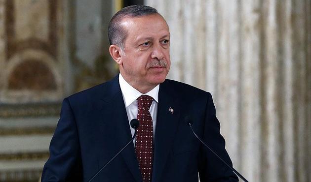 Erdoğan'dan Michael Rubin için suç duyurusu