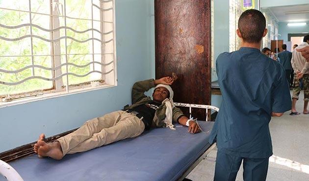 Yemen'deki kolera salgını için acil uyarı