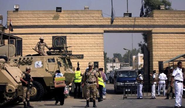 Mısır'da bir yılda 378 kişi zorla kaybedildi