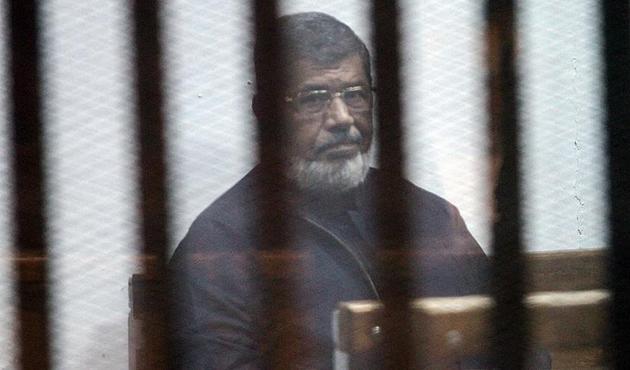 STK'lardan Mursi çağrısı
