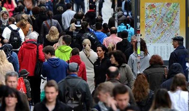 Alman vatandaşlığına geçen İngilizlerin sayısı artıyor
