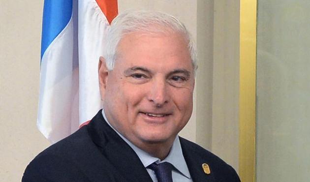 ABD, Martinelli'yi Panama'ya iade etti