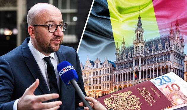 Belçika'dan Brexit mesajı