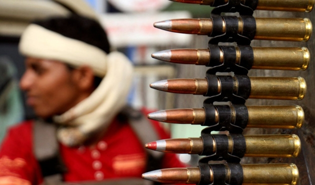 2015 yılının başından bu yana ölen Yemenlilerin sayısı 11 bini aştı