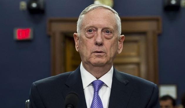 Mattis: Vize sorunu iki ülke arasındaki askeri ilişkileri etkilemedi