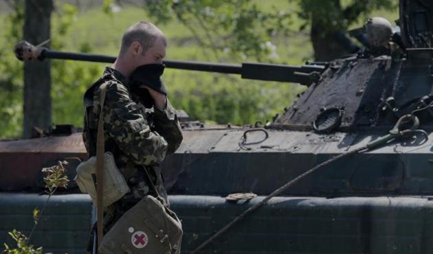 Ukrayna'nın doğusunda ateşkes ihlalleri arttı