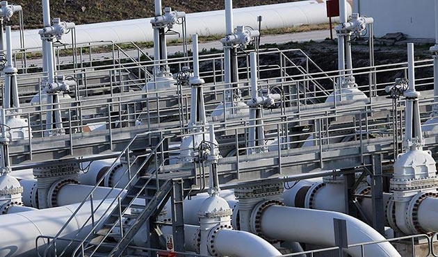 AB'den doğalgaz krizi tedbirine onay