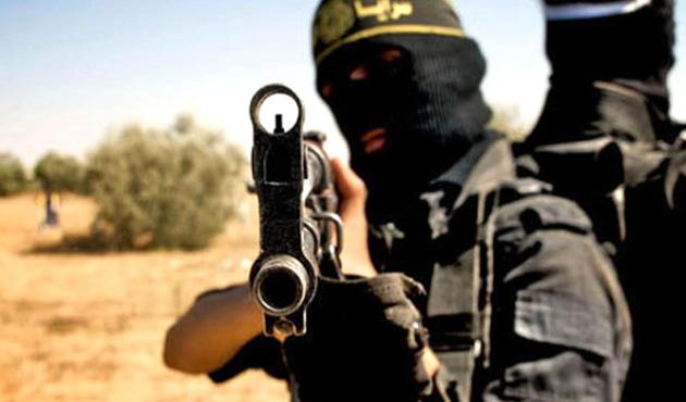 DEAŞ Tuzhurmatu'da Peşmerge'ye saldırdı