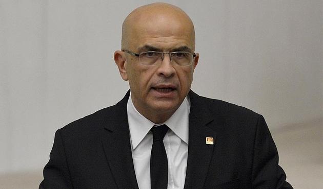 Berberoğlu'nun tutukluluğuna yapılan itiraza red