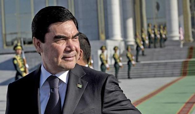 Türkmenistan'da Kadir Gecesi hürmetine af ilan edildi