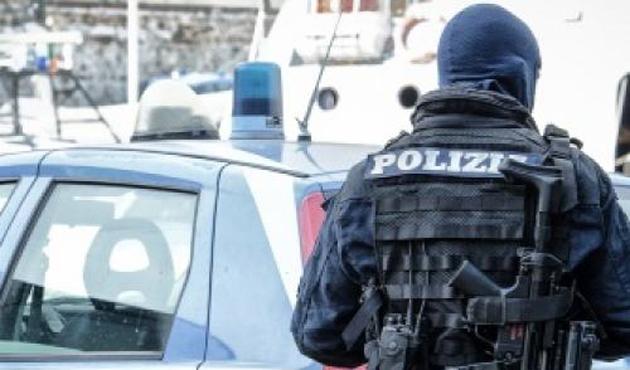İtalya'da Iraklı sığınmacı gözaltına alındı