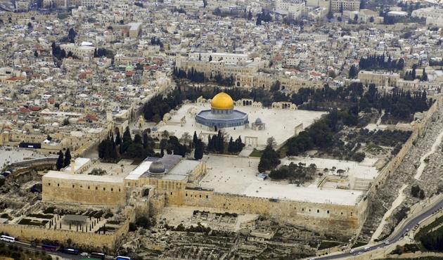 Tunus'ta 'Kudüs ve Aksa' etkinliği