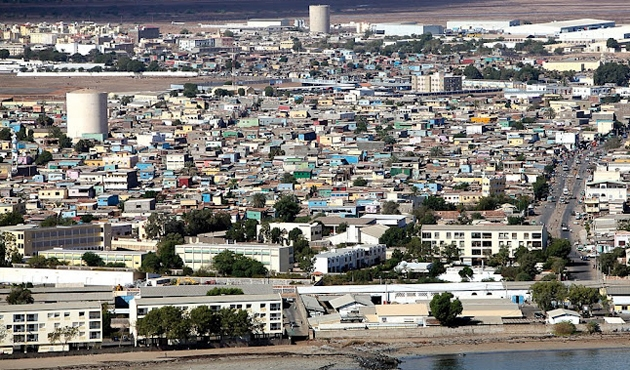 Cibuti kimlerin toprağı?