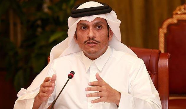 Al Sani: Körfez bölgesi temelsiz bir krizden dolayı istikrarsızlığı yaşıyor