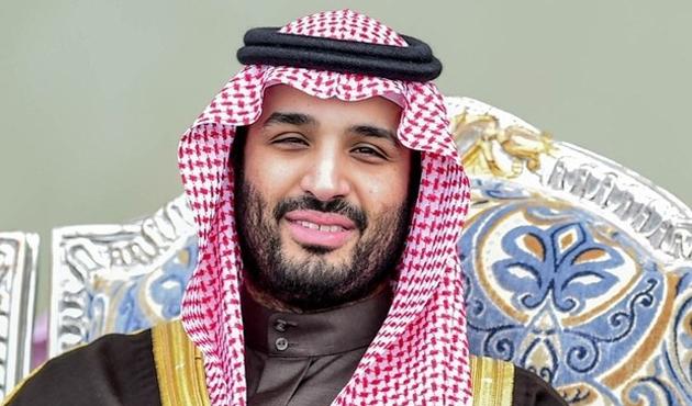 'Suudi Arabistan Veliaht Prensi İsrail'i ziyaret etti' iddiası