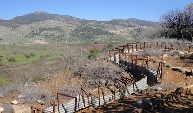 İsviçre'den Golan Tepeleri'ne aykırı ziyaret itirafı