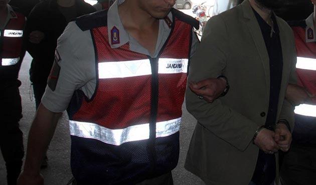 FETÖ'nün 'askeri mahrem' yapılanmasına operasyonda 17 gözaltı