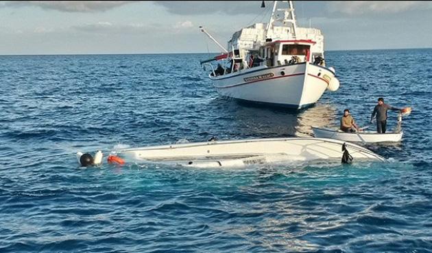 Brezilya'da tekne battı: 10 ölü
