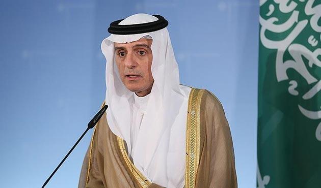 S.Arabistan bölgenin sorunlarını Humeyni Devrimine bağladı
