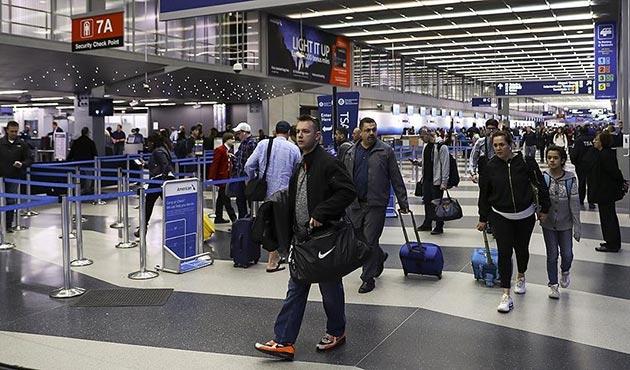 Türk ve ABD heyetleri vize konusu için bir araya geldi