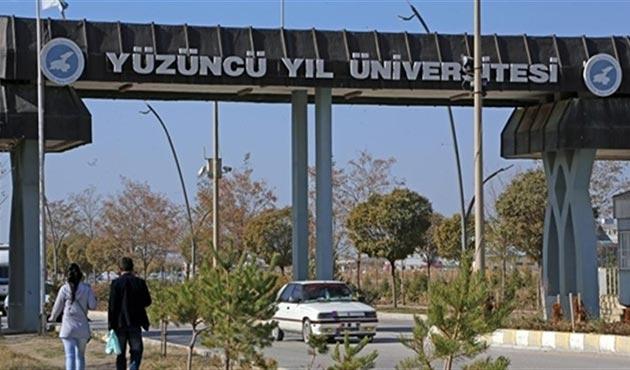 İki ilde yeni üniversiteler kuruldu, bazılarının da ismi değiştirildi