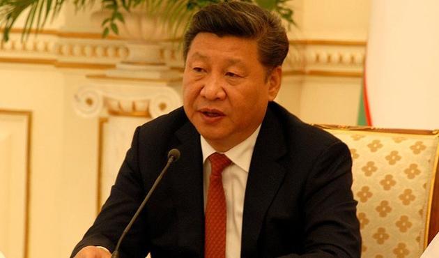 Çin Devlet Başkanı süresiz görevde kalabilecek