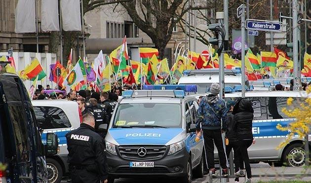 'Almanya'da sadece bu yıl 3 terör saldırısı engellendi'