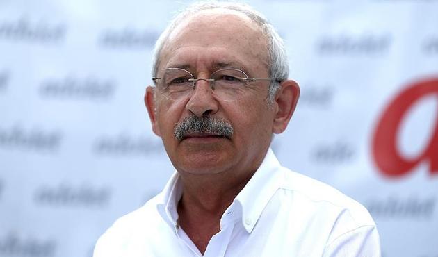 Kılıçdaroğlu: Suriyeliler ülkelerine dönsün