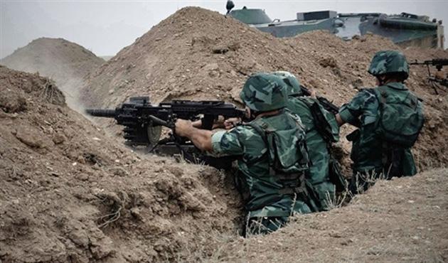 AGİT'ten Azerbaycan ve Ermenistan'a çağrı