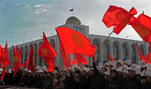 Ateistlerin en rahat olduğu ülke Kırgızistan