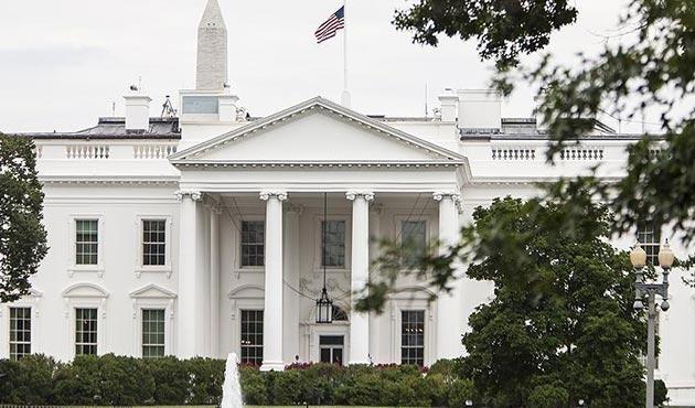 Trump'ın Kudüs kararı için Beyaz Saray'dan 'barışa zararlı' itirafı