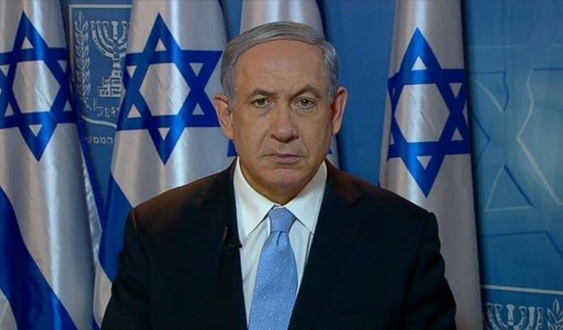 Netanyahu: İsrail, İran'ın tehditlerini ciddiye alıyor