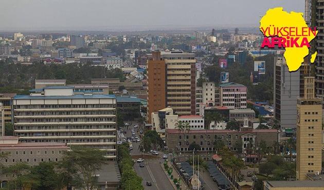 Dışişleri Bakanlığından Kenya için seyahat uyarısı