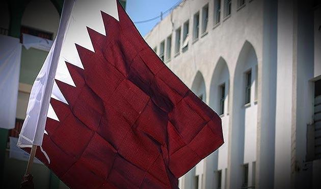 Dört ülkeden Katar'a diyalog şartı