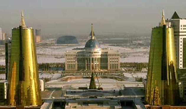 AEB Başbakanları Kazakistan'da toplanacak