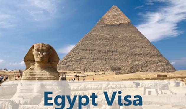 Mısır'dan Katar vatandaşlarına vize uygulaması