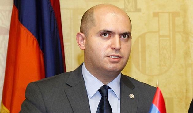 Ermenistan Rus diline resmi statü vermeyecek