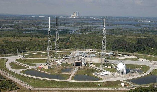 NASA'nın yeni haberleşme uydusu uzaya gidemeden bozuldu