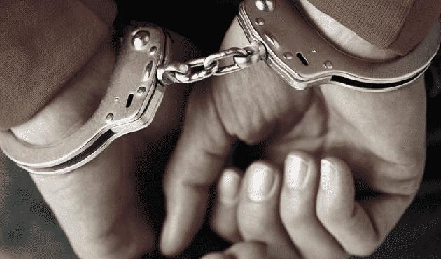 Bitlis'te terör örgütü propagandasına tutuklama