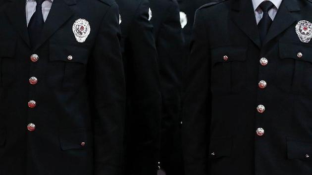 İzmir Emniyetine 2. FETÖ operasyonu