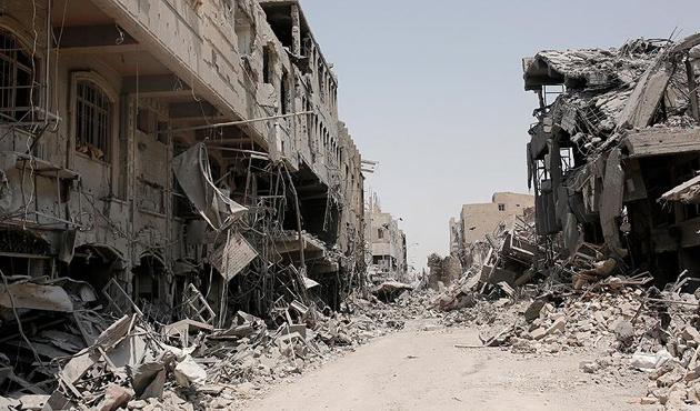 Iraklı Başkonsolos'tan Musul'un inşası için destek çağrısı