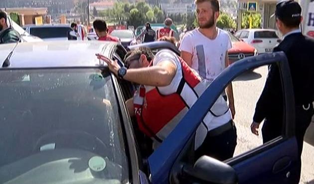 İstanbul'da Kurt Kapanı-7 operasyonu başladı