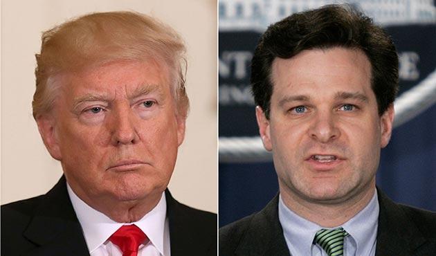 Trump'ın FBI Direktörü adayı Wray, Senato'daki ilk engeli aştı