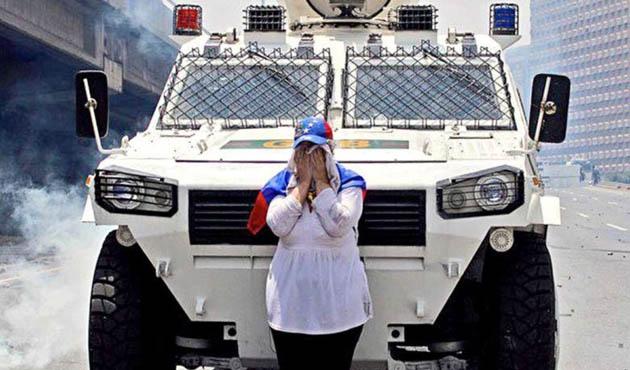 Amerikan Devletleri Örgütü'nden Venezuela uyarısı