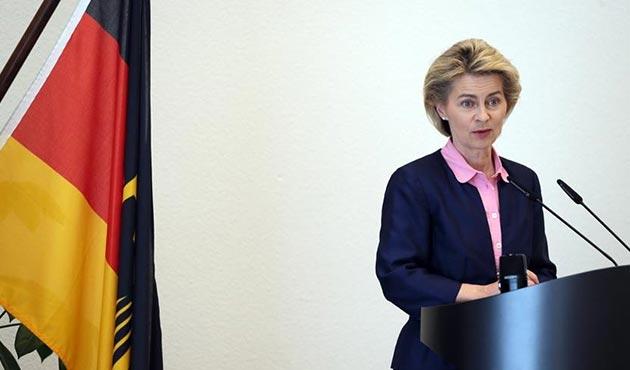 Almanya Savunma Bakanı: Türkiye'yle askeri alanda günlük işbirliği sorunsuz