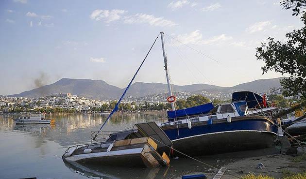Kos'taki Türkler geri getiriliyor