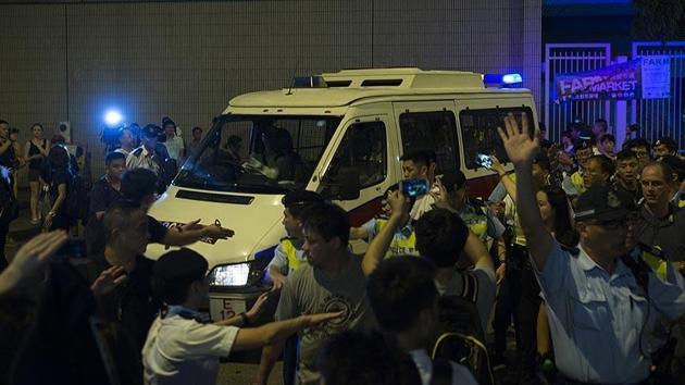 Çin'de patlama: 2 ölü, 55 yaralı