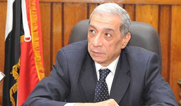 Mısır'daki Başsavcı Berekat suikastı davası